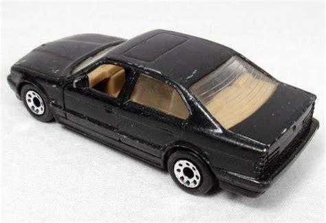 Matchbox Bmw 5 Series Die Cast Metal Toy Car
