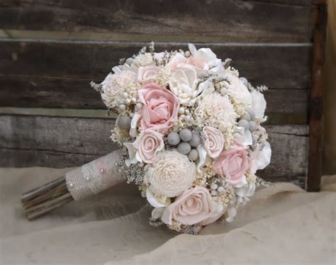 beautiful floral arrangements gorgeous wood flower bouquets you can keep forever mid