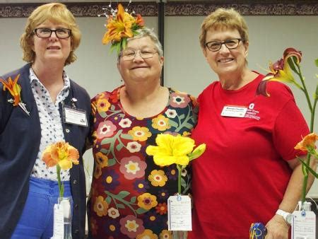 fayette county mgv daylily show master gardener volunteers