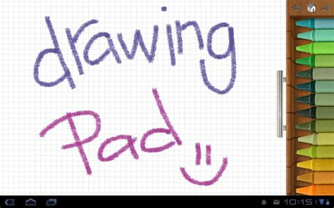 drawing pad android app review  drawing pad