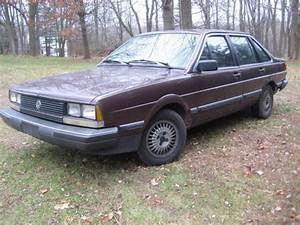 Volkswagen Quantum Turbo Diesel Manual Front Wheel Drive
