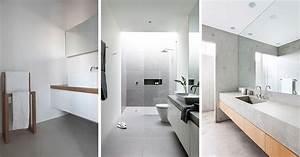 6 ideas for creating a minimalist bathroom contemporist With bathroom layout ideas for your minimalist bathroom
