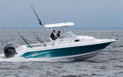Troline Boat by 26 Express Models Pro Line Boats Usa