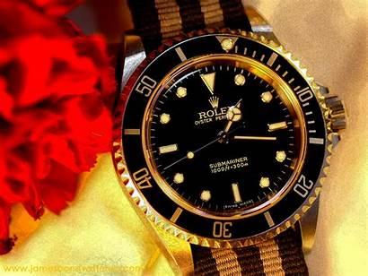 Rolex Bond James Submariner Goldfinger Watches Link