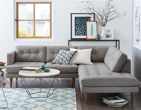 Ideas For Living Rooms With Sectionals by Fresh Living Room Couches For Small Rooms Sectional Sofas