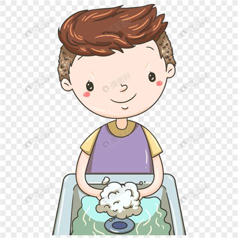 Sobat pasti sering menjumpai wastafel tempat cuci tangan yang otomatis mengeluarkan air saat kita menadahkan tangan kan ? 35+ Trend Terbaru Gambar Animasi Cuci Tangan Png - Rabbit SMK