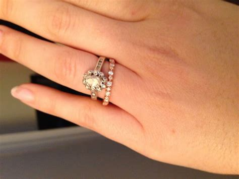 Share Mismatched Set With Verragio Engagement Ring. School Rings. Heartbeat Rings. 3 8 Ct Tw Roundcut 10k White Gold Wedding Rings. Asscher Cut Engagement Rings. V Band Wedding Rings. Samoan Wedding Rings. Lilac Wedding Rings. Shiny Engagement Rings