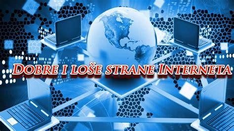 Dobre i Lose Strane Interneta - Štreberka - YouTube