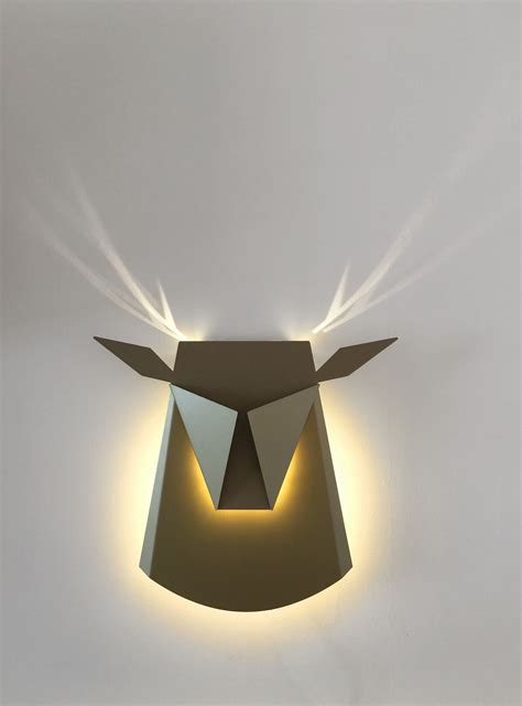 indirect lighting fixtures wall led indirect light wall light cerf by compagnie design
