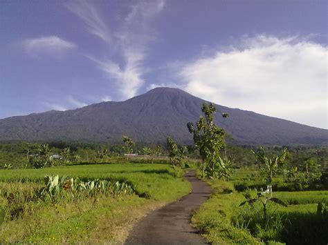 gunung slamet wikipedia bahasa indonesia ensiklopedia bebas