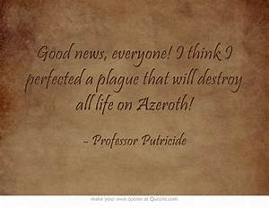20 best World of Warcraft Quotes images on Pinterest ...