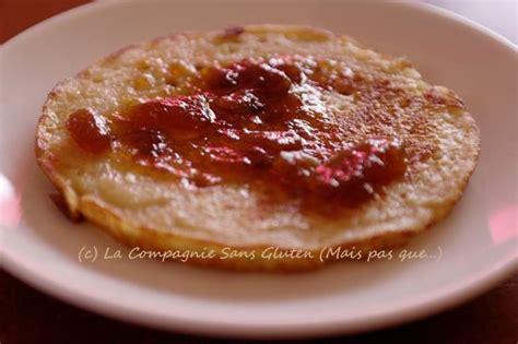 cuisine sans gluten et sans lait pancakes sans lait et sans gluten pancakes