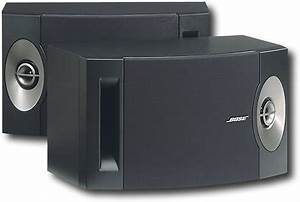 Bose 201 Series V specs - Engadget