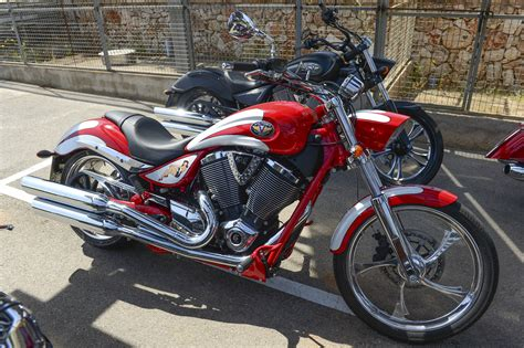 The Three Best Bikes Victory Motorcycles Ever Built