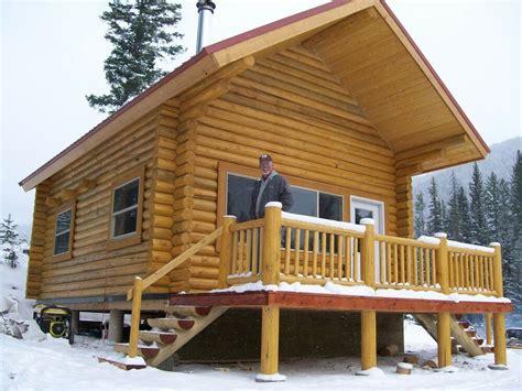 log cabin kit ebay