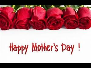 Best Happy Mothers Day 2017 Ecards Greetings Quotes ...