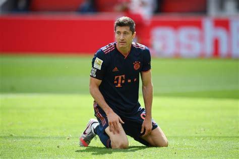 """Andorras abwehrspieler albert alavedra jimenez war lewandowski in der 63. Karriereende mit 18 Jahren? Lewandowski: """"Ich konnte nicht mehr richtig laufen"""" - Aktuelle FC ..."""