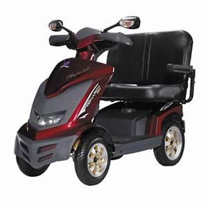 Scooter Electrique 2 Places : scooter lectrique 2 places gl4 d monte carlo sofamed ~ Melissatoandfro.com Idées de Décoration