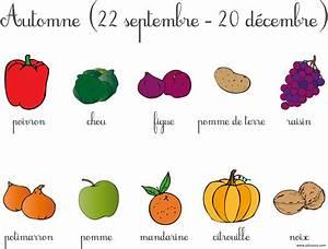Fruits De Septembre : fruits et l gumes d 39 automne automne pinterest fruit l gumes et automne ~ Melissatoandfro.com Idées de Décoration