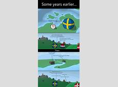 Polandball » Polandball Comics » Swedish Colony Pt 2