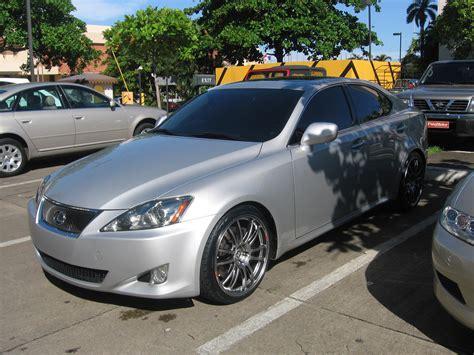 lexus is350 custom lexus is 350 custom wheels enkei racing gtc01 19x8 5 et