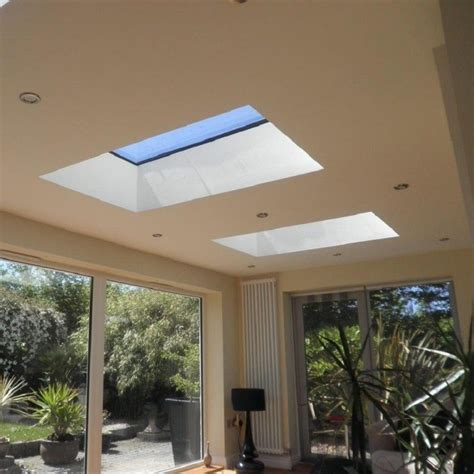 Roof Lights by Fixed Rooflights Aurfr1010