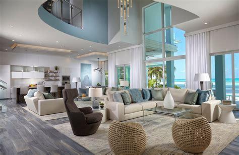 coastal interior design decorators