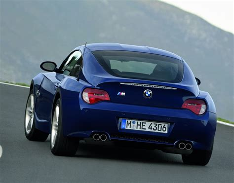 Rumor No Future Bmw Z4 M?