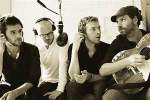 mix tape: Music 105: Ten Years of Coldplay  Coldplay
