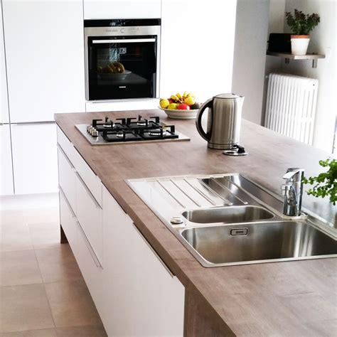 cuisine toscane modèle de cuisine blanc chêne de toscane cuisine et