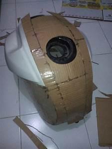 Tangki Motor Yamaha Byson