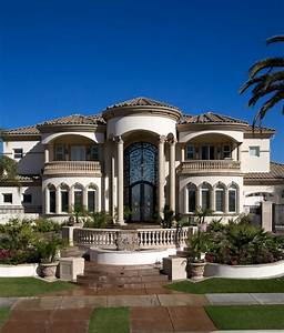 19, Astounding, Luxury, Mediterranean, House, Designs, You, U0026, 39, Ll, Want, To, Live, In