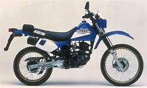 Suzuki 125 Dr : suzuki dr 125 se 1997 fiche moto motoplanete ~ Melissatoandfro.com Idées de Décoration