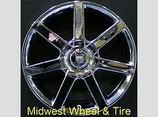 Cadillac XLR 4608C OEM Wheel 9596990 OEM Original