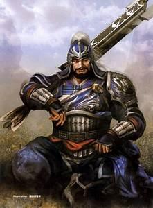 Xiahou Yuan - Dynasty Warriors - Image #1600411 - Zerochan ...