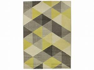 Tapis Salon Scandinave : tapis 120x170 cm scandi vente de tapis conforama salon scandinave pinterest textiles ~ Teatrodelosmanantiales.com Idées de Décoration