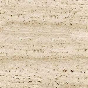 Light beige travertine texture seamless 02516