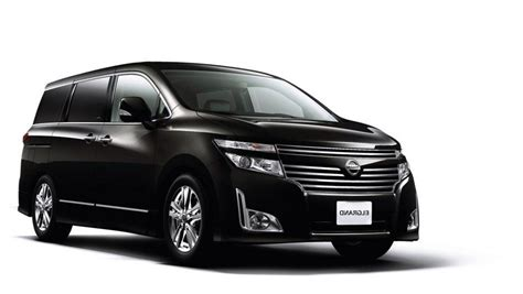 2014 Nissan Quest by 2014 Nissan Quest Information And Photos Zombiedrive