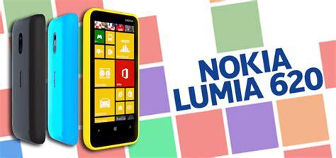 test smartfona nokia lumia 620 mała tania i rozchwytywana