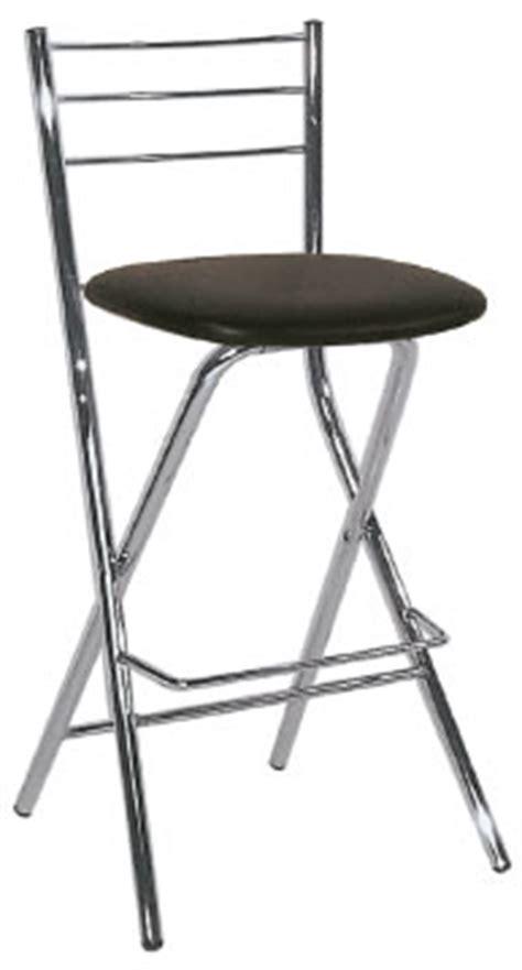 fold up bar stools folding bar kitchen counter and chrome breakfast bar 3503