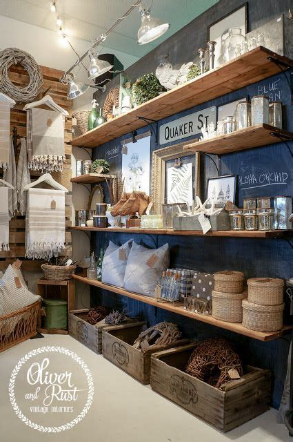 retail stores retail and rustic on