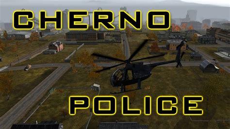 Cherno Police!!!