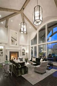 38, Elegant, Living, Rooms, That, Are, Brilliantly, Designed