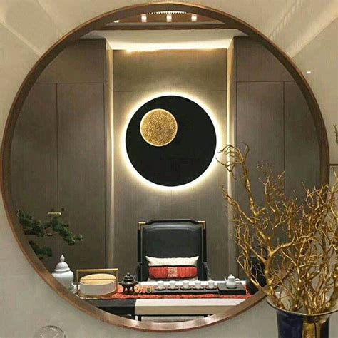 NOVA   Modern Wall Lamps - Iron Sconce Moon Wall Lamp ...