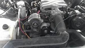 1991 Camaro Rs 3 L V6 Fuel Regulator Problem