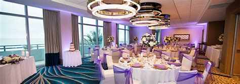 clearwater beach wedding venues wyndham grand clearwater