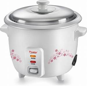 10 Best Electric Rice Cookers In India For 2020  U2013 Reviews  U0026 Buyer U2019s Guide