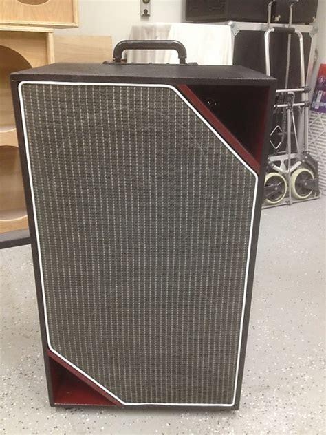 custom 2x12 bass guitar speaker cabinet model rt212 reverb