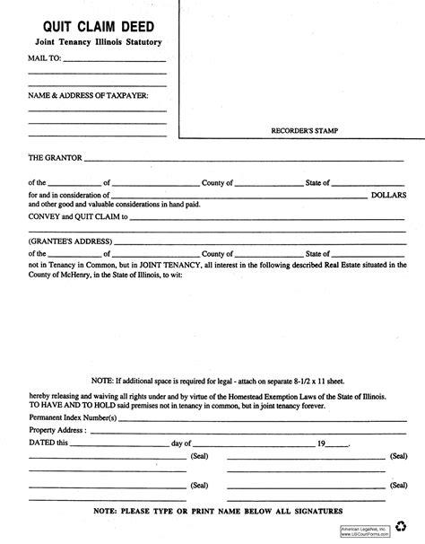 quit claim deed form iowa pdf quit claim deed form sarahepps
