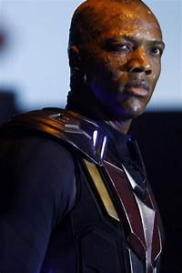 Marvel's Agents of SHIELD: J. August Richards Talks ...